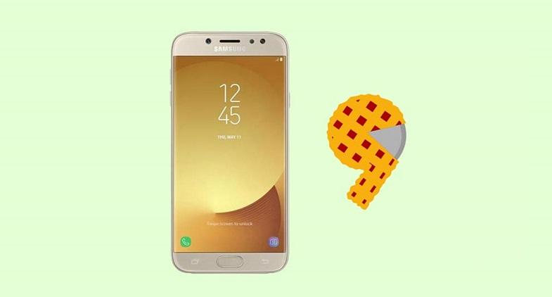 Galaxy J5 Android 9 Pie güncellemesi başladı!