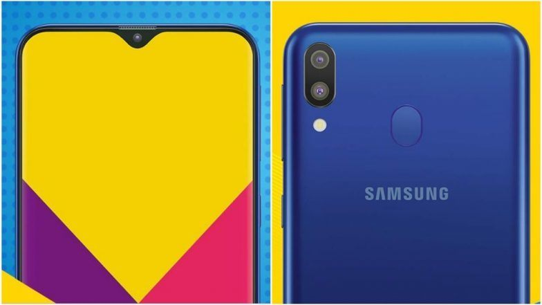 Samsung Galaxy M21, M31 ve M41 modelleri geliyor