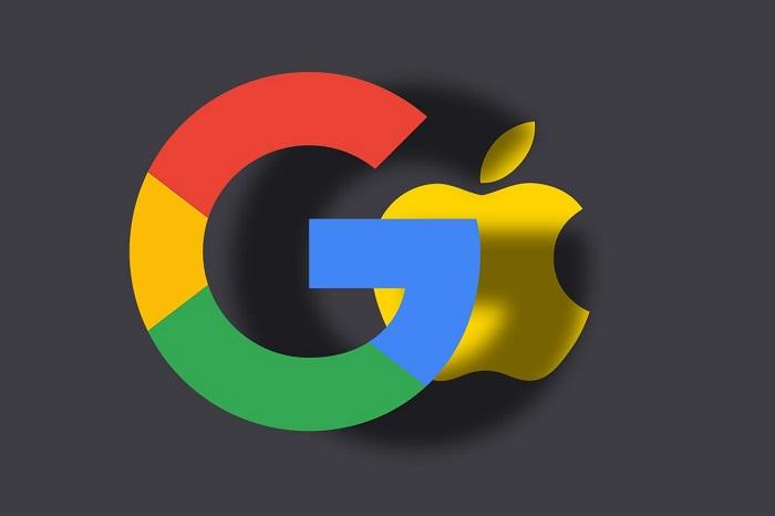 Google Apple'ı parasıyla dövecek!