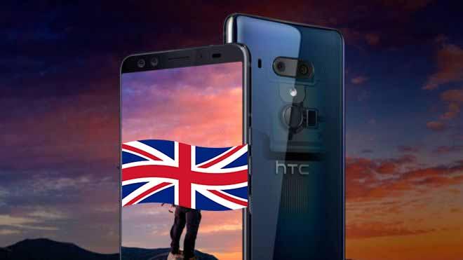 HTC İngiltere pazarında satışlarını durdurdu! Neler oluyor?