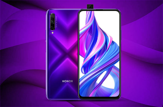 Honor 9X Avrupa fiyatı ve özellikleri! Google uygulamaları olacak mı?