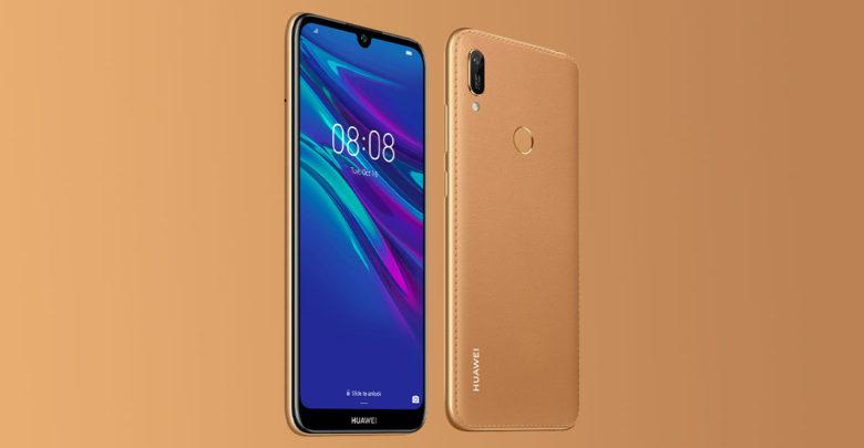 Huawei EMUI 9.1 güncellemesi bir telefon için daha yayınlandı
