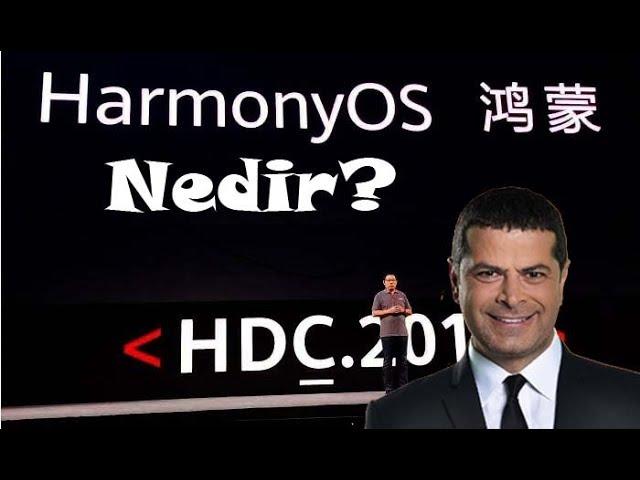 Huawei HarmonyOS nedir? Cüneyt Özdemir gibi değerlendirdik