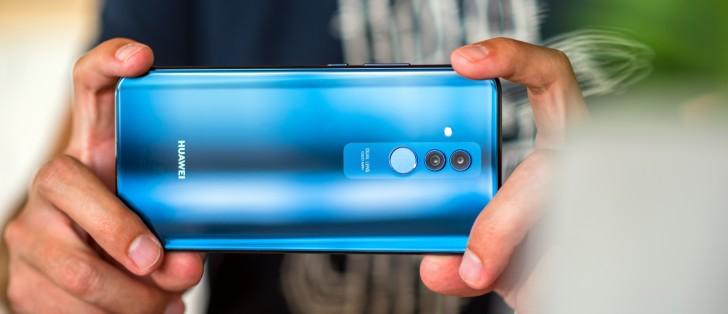 Huawei Mate 20 Lite ve P20 Lite için yeni güncelleme