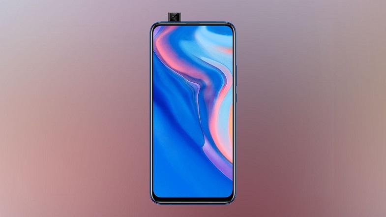 Huawei Y9 Prime 2019 EMUI 9.1 güncellemesini almaya başladı