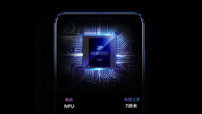 Huawei Kirin 990 için eş zamanlı etkinlikler gerçekleştirecek