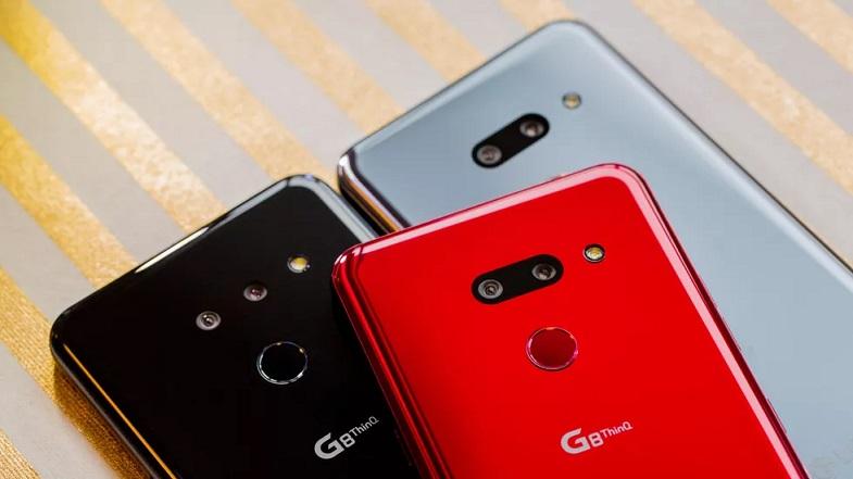 LG G8 ThinQ 'nun fiyatı çok sert düştü!