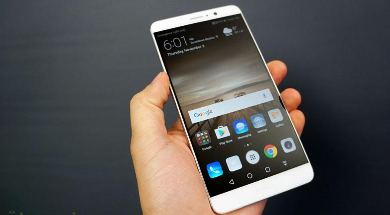 Huawei Mate 9 EMUI 9.1 güncellemesiyle efsane olma yolunda