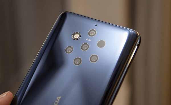 Nokia 9 PureView bir kez daha düştü! Yakında döve döve satacaklar