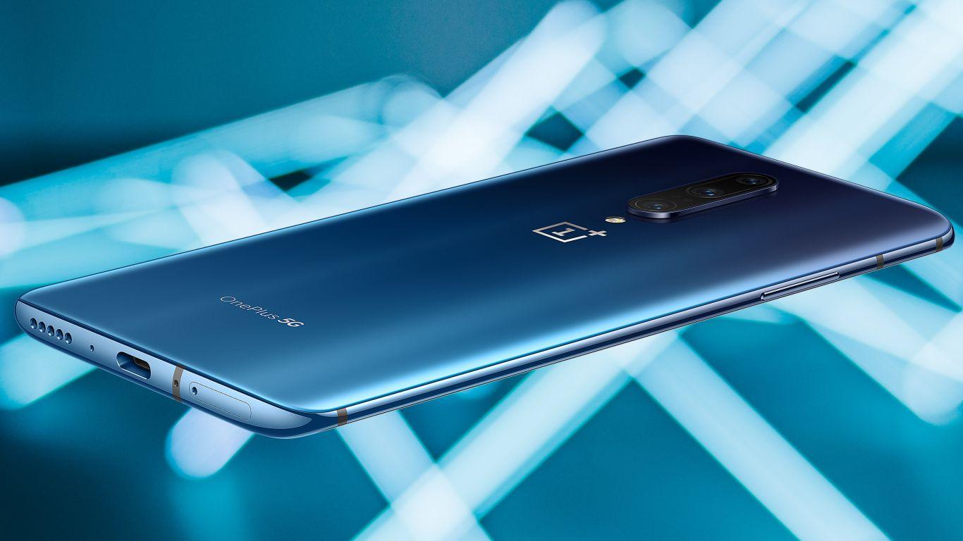 OnePlus 7T 5G desteğine sahip olacak! Peki, 4G versiyonu gelecek mi?
