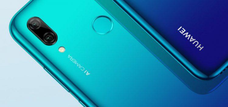 Huawei P Smart 2019 EMUI 9.1 güncellemesi başladı
