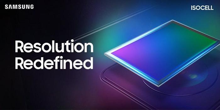 64 megapiksel yetmez! Samsung 108 megapiksel diyor