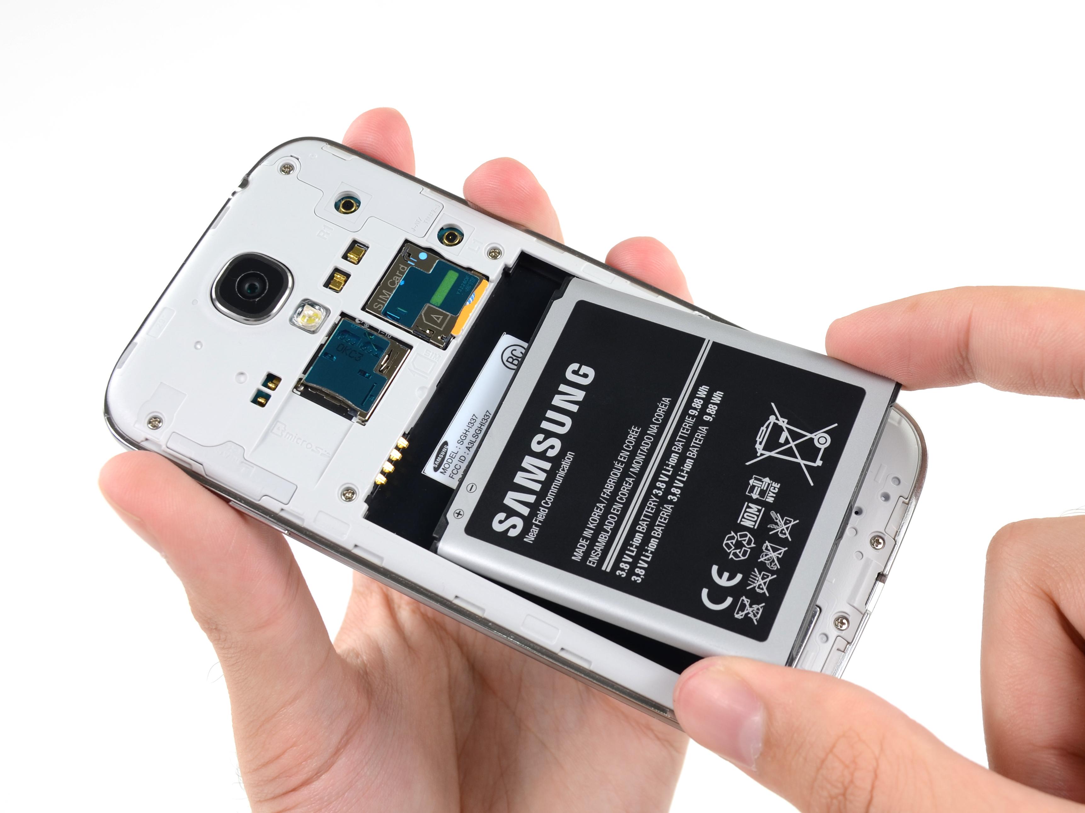 Samsung grafen pil teknolojisi ile mobil pazarı değiştirecek