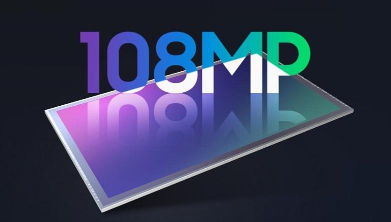 Samsung ve Xiaomi 108MP kamera sensörü duyurdu