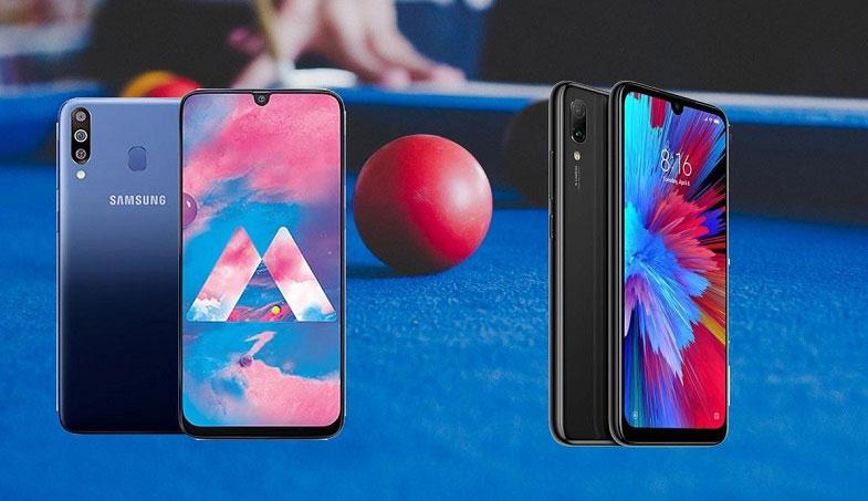 Samsung ve Xiaomi rekabeti kafa kafaya devam ediyor