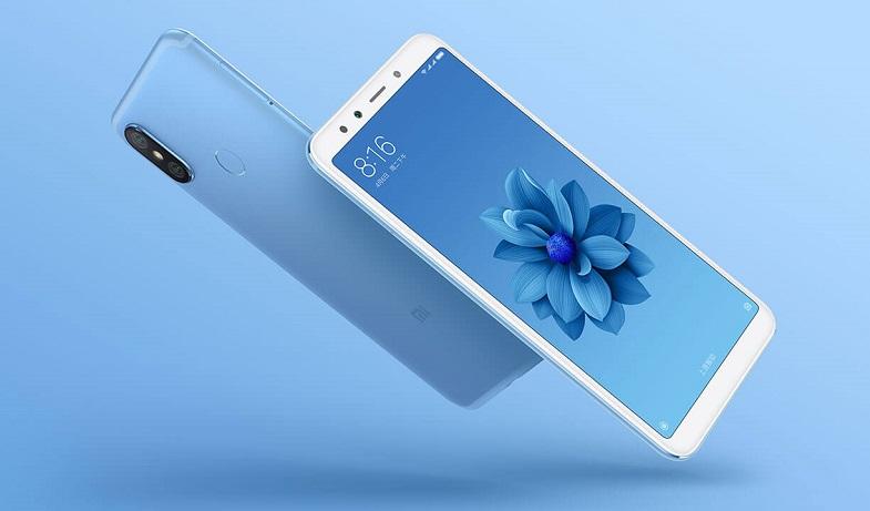 Xiaomi Mi A2 Türkiye'de yeni bir güncelleme alıyor