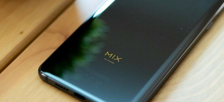 Xiaomi Mi Mix 4 özellikleri kesinleşti! Şimdi Samsung Huawei düşünsün