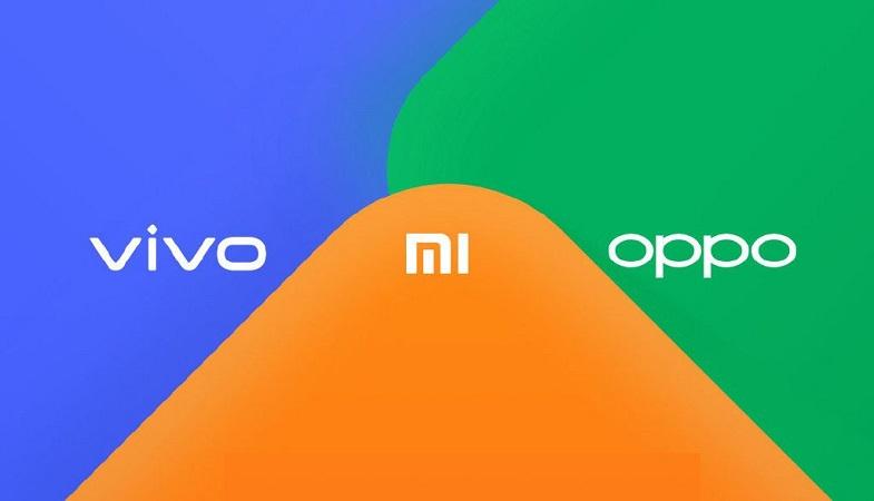 Xiaomi OPPO ve Vivo arasında dev iş birliği!