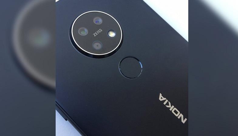 Nokia 7.2 başlıca özellikleri ve fiyatı sızdı!