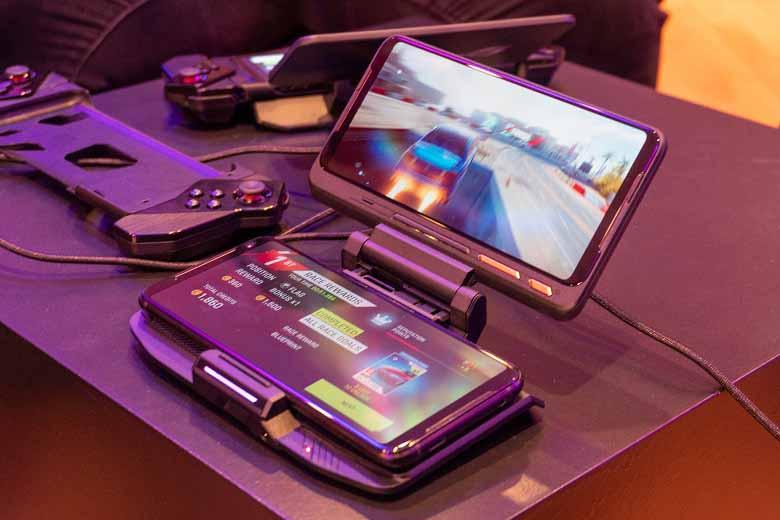 IFA2019: Asus ROG Phone 2 Elite Edition tanıtıldı! Avrupa sallandı