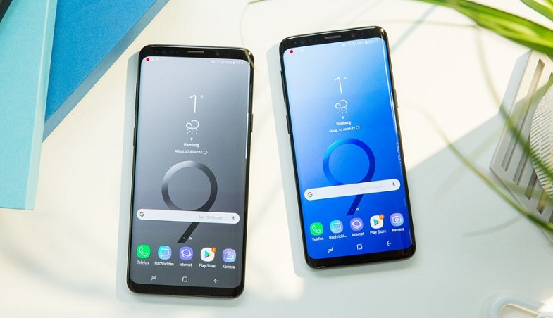 Samsung Galaxy S9 Android 10 güncellemesinde sona gelindi