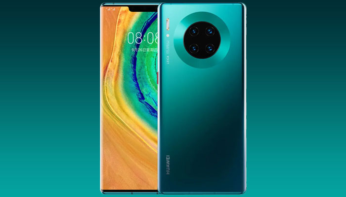 Huawei Mate 30 Pro sonunda Türkiye'ye geliyor