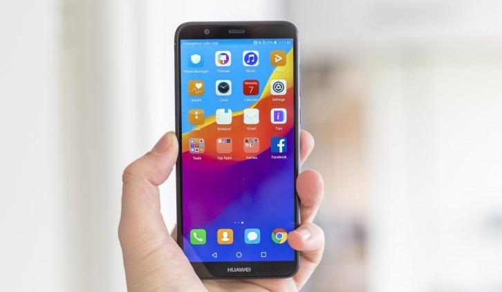 Huawei P Smart bir güncelleme daha alıyor