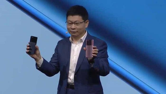 IFA2019: Huawei P30 Pro Google Pixel tarzı tasarıma geçti!