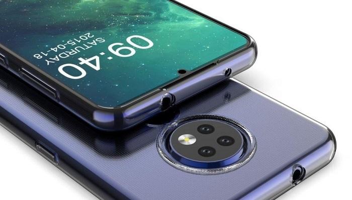 Çentik kralı Nokia çentiksiz bir telefon mu tanıtıyor?