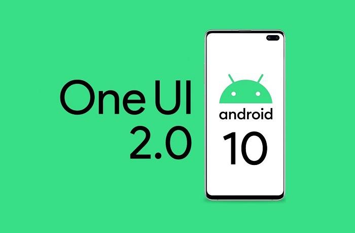 Samsung Android 10 güncellemesi önce hangi modele gelecek?