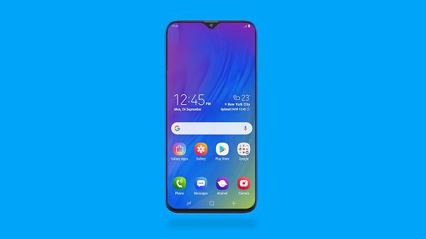Samsung Galaxy M10s ortaya çıktı! Ucuz ama iPhone 11 özellikli