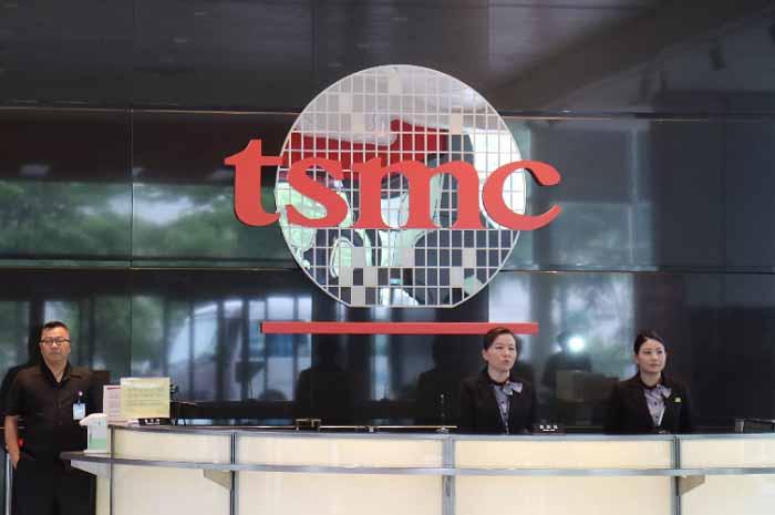 Kapanacak denen TSMC 2019 yılında rekordan rekora koşuyor!