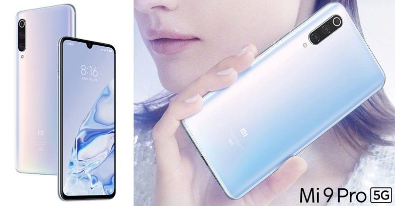 Xiaomi Mi 9 Pro 5G fiyatı belli oldu! Uygun fiyatlara devam