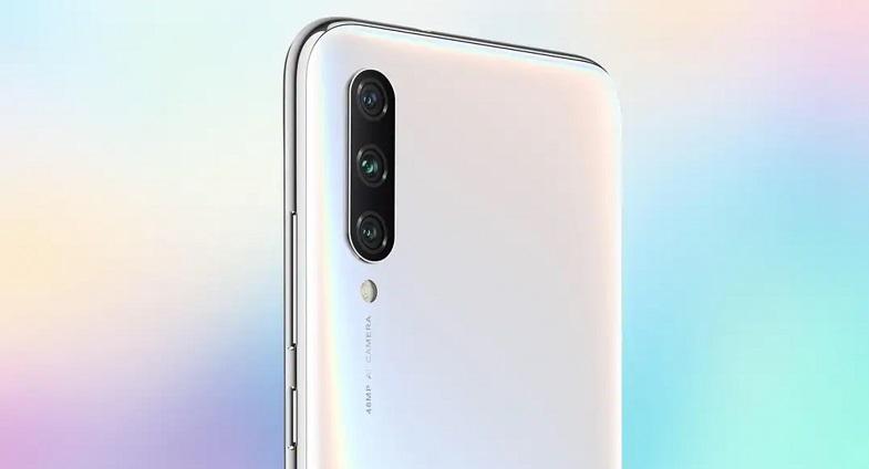Xiaomi Mi A3 için Google kamera indirin!
