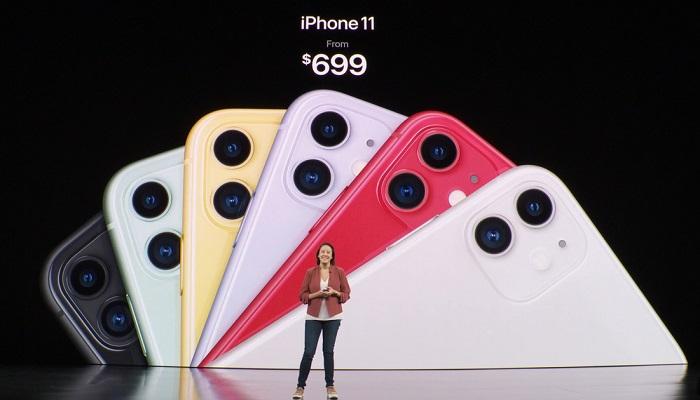 Yeni nesil iPhone 11 Asya pazarında ilgi görmedi! Yine mi hüsran?