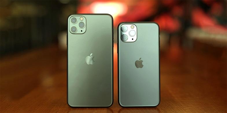 iPhone 11 Pro Max maliyeti ne kadar? Apple kaça satıyor?