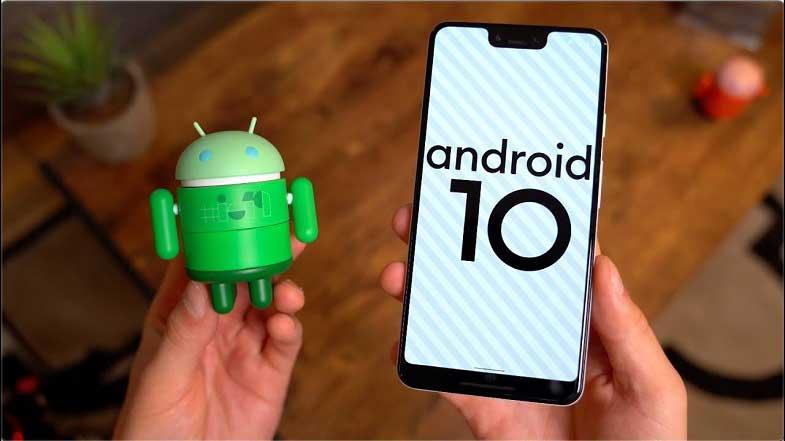 Android 10 güncellemesi alacak bazı telefonlar resmen açıklandı