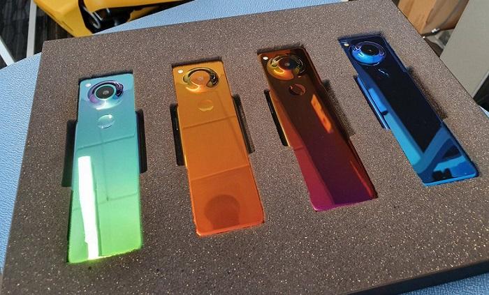 Essential Phone 2 büyük bir saçmalık ile geliyor! Abi bu ne?