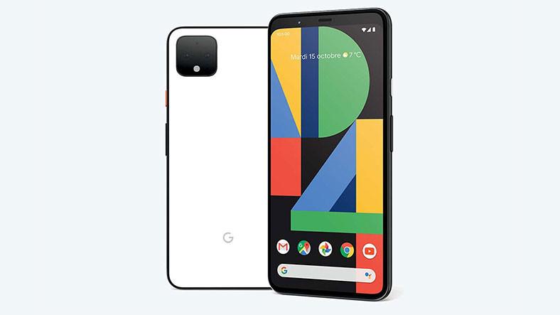 Google Pixel 4 bekleyenlere kötü sürpriz!
