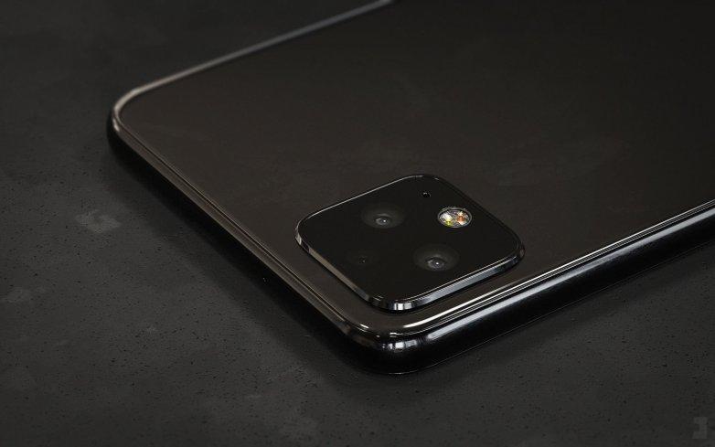 Google Pixel 4 kamera performansı iPhone 11'in havasını alacak