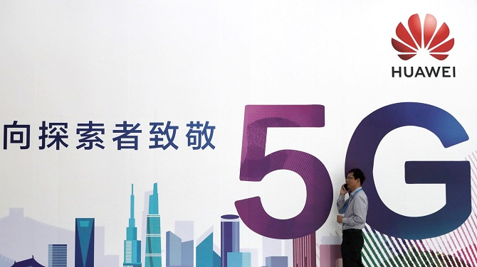 Huawei 5G ağlarının koşulsuz lideri olacak; çünkü