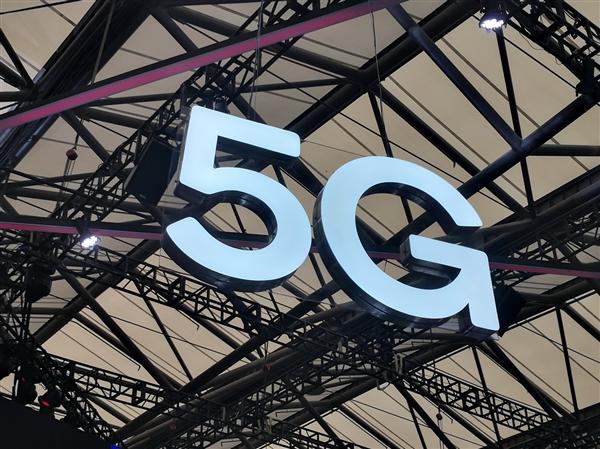 Huawei 5G için Çin'de düğmeye bastı!