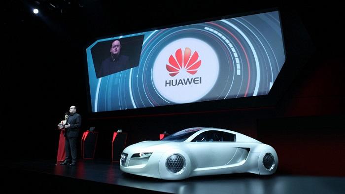 Huawei Car projesi ne oldu? Huawei araba mı yapıyor?