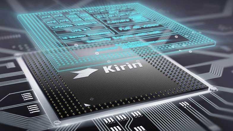 Huawei Kirin 1000 cephesinden ilk bilgiler geldi