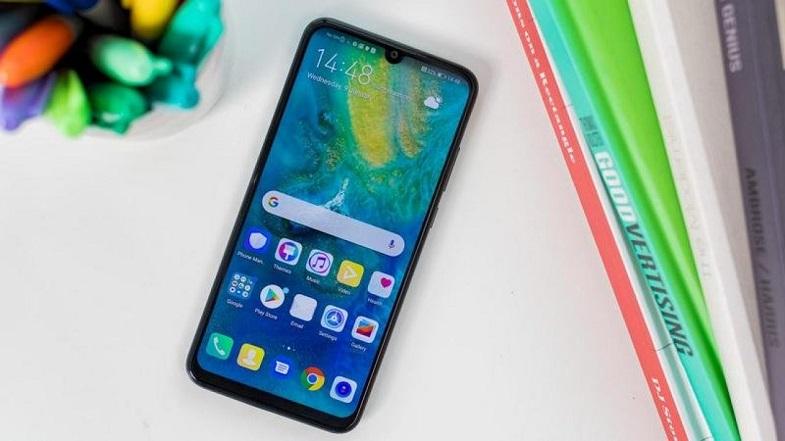 Huawei P Smart 2019 EMUI 10 güncellemesi başladı