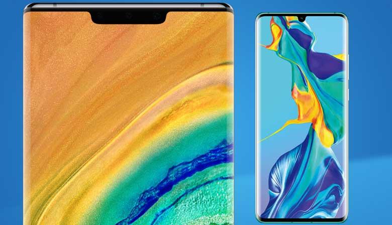 Huawei Amerika yaptırımlarına rağmen telefon satışlarını artırdı