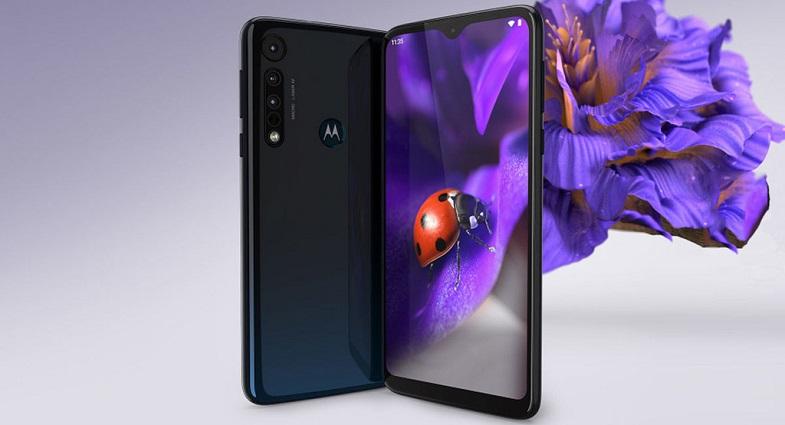 Motorola One Macro tanıtıldı! Fiyat rekabetçi