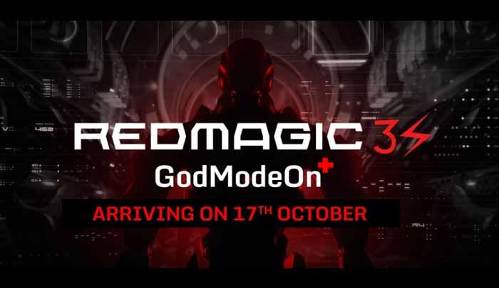 Nubia Red Magic 3S global pazara çıkıyor! Türkiye'ye gelecek mi?