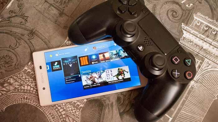 PlayStation Android telefonlara geliyor! Sony tüm yasakları kaldırdı