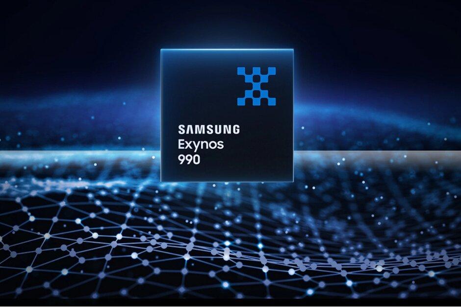 Samsung Exynos 990 Apple'ın havasını söndürdü!